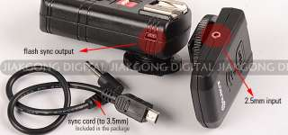 RC 08A 8 Channels Wireless/Radio Flash Trigger SET with 2 Receivers