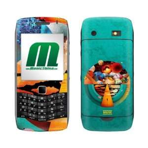 ... MusicSkins MS MUSE10251 BlackBerry Pearl 3G 9100: Home ...