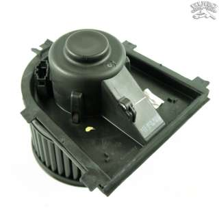 AC FAN BLOWER MOTOR VW Beetle Golf Jetta TT 98 99 00 01 02 03 04 05 06