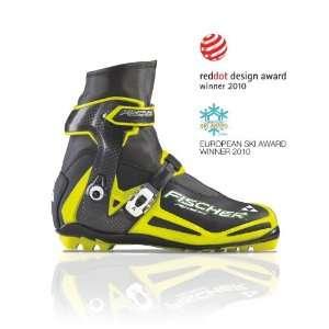 Fischer RCS Carbonlite Nordic Skating Boots   43