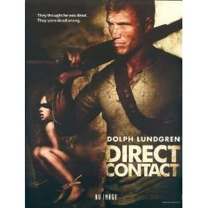 Dolph Lundgren)(Gina May)(Michael Paré)(Bashar Rahal): Home & Kitchen