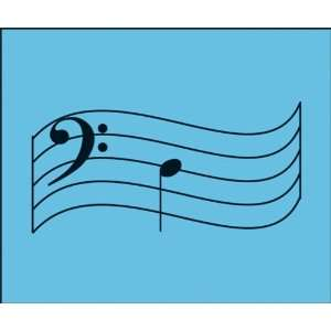 Music Flashcards on the Go   Bass Clef Notes (General Music
