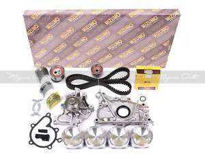Mazada Protege 626 FS 2.0 Engine Rebuild Kit