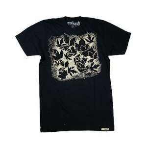 Planet Earth Clothing Cypress Slim Fit T Shirt: Sports