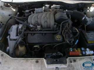 96 97 FORD TAURUS AUTOMATIC TRANSMISSION