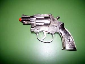 Hubley Trooper Snubnose Cap Gun TOY