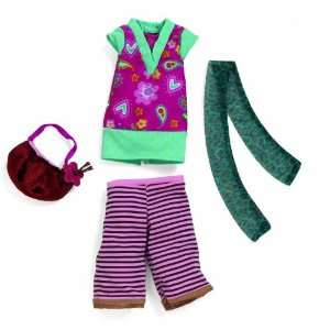 Toy Groovy Girls Fashions Totally Awesome Outfit Toys & Games