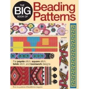 Publishing Books The Big Book Of Beading Patterns
