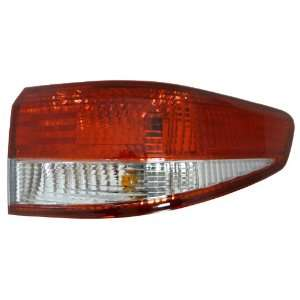 EYES RIGHT REAR/BACK TAIL LIGHT TAILLIGHT TAIL LAMP SEDAN Automotive