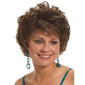 Abagail Synthetic Wig by Wig Pro Toys & Games