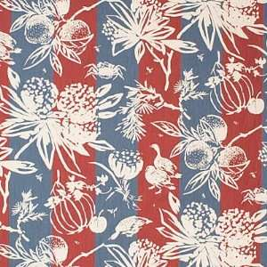 Biscayne Bay Print 512 by Groundworks Fabric