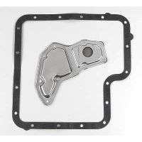 TCI Auto/Racing filter and pan gasket for Ford C6 transmission