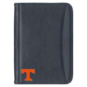 Tennessee Volunteers Zipped Portfolio   NCAA College