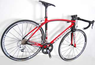 BB30 2012 STRADALLI NAPOLI SRAM RED FULL CARBON ROAD BIKE RACE BICYCLE
