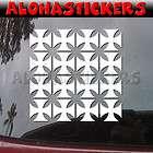 inch Small STAR STARS Vinyl Decal Car Sticker ST12Y items in