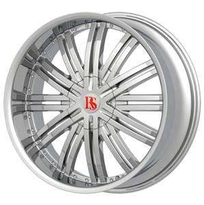 Wheel+Tire Packages 20 inch chrome 5x112 5x115 V800