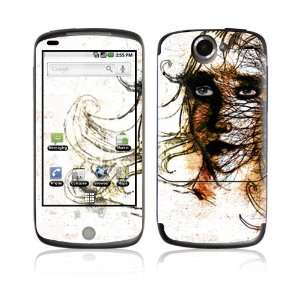 Hiding Decorative Skin Cover Decal Sticker for HTC Google