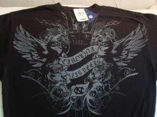 North Carolina Tar Heels Griffin Wings Tattoo Art Shirt