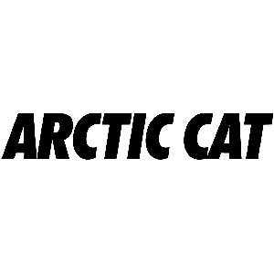 ARCTIC CAT decal sticker vinyl banner car truck window LARGE ANY COLOR