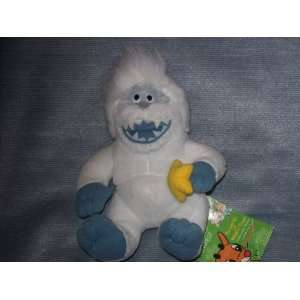 /island of Misfit Toys/ Abominable Snowman 6 Beanie: Toys & Games