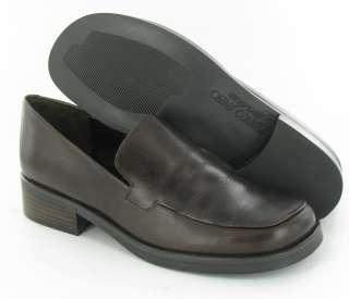 Franco Sarto Bocca Dress Loafer Womens 7 NEW CAFÉ $80