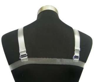 Full Strap On Silicon Breast Form Bra TV TG Breasts