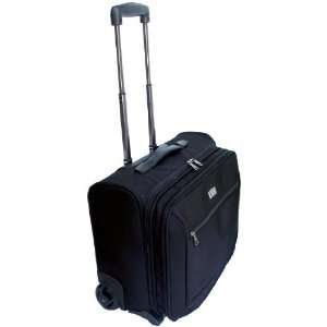 Western Pack The Tub Rolling Laptop/Overnight Briefcase