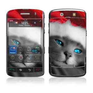 Storm 9500, 9530 Decal Skin   Christmas Kitty Cat