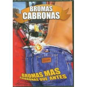 Bromas Cabronas Movies & TV