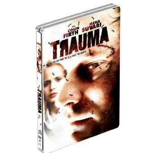 Trauma (Steelbook) Mena Suvari, Colin Firth, Marc Evans