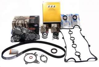 Mazda Miata MX5 Complete Timing Belt & Water Pump Kit 1994 2000 EXACT