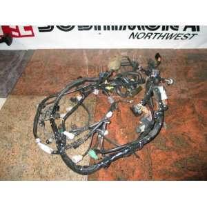 04 05 Suzuki GSXR750 GSXR 750 600 main wiring harness