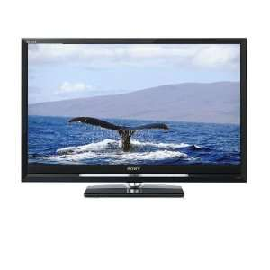 Sony KDL 40Z4100/S 40 1080p Bravia LCD TV (Brushed Metal