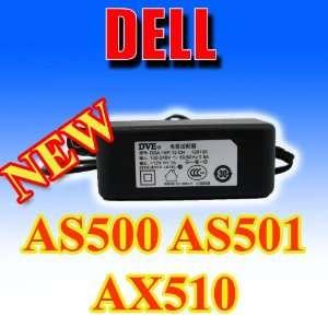 c112 a12 Dell LCD Monitor Flat Panel AS500PA AS501PA PA DSA 15P 12US