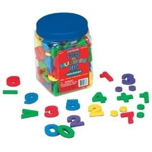 Smethport Magnetic Numbers (120 pc): Toys & Games
