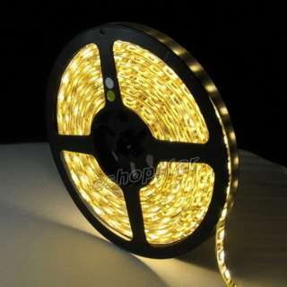 5M 5050 SMD 150 LEDs Flexible Strip Lights 6 Colors CAR DIY Whole Sale