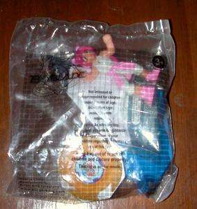 Burger King Toy   2002   Beyblade
