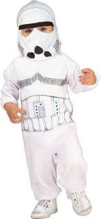 STAR WARS STORMTROOPER INFANT Costume *BRAND NEW*