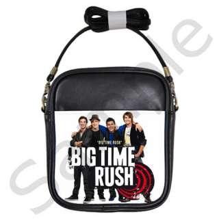 New Big Time Rush Girls Sling Bag
