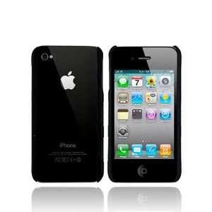 For BodyGlove Apple iPhone 4 Fringe Hard Case BLACK Electronics