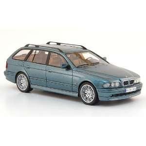 BMW 520i Touring (E 39), 1998, Model Car, Ready made, Neo