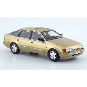 Ford Scorpio MK I, 1986, Model Car, Ready made, Neo Scale