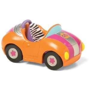 Groovy Girls Mini Car Speedster Toys & Games