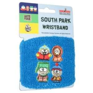 Sweatband   South Park   Boys Wristband Toys & Games
