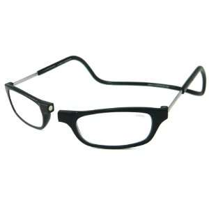 Clic Readers Reading Glasses   Clic Readers Black / BLACK CLIC