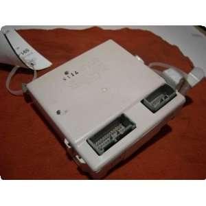 Body Computer BCU  LEXUS LS400 97 Memory; tilt & telescoping (left