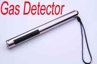 New Portable combustible butane propane Natural gas Detector Tester