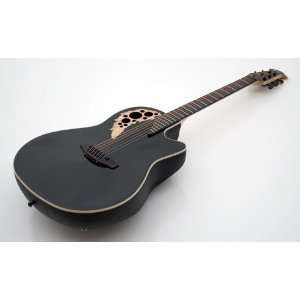 NEW OVATION ELITE TX 1778TX 5GSM8358 0 AA SOLID TOP
