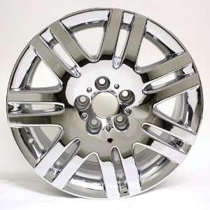 18 Inch BMW 745i 750i 760i Chrome Factory Oem Wheel