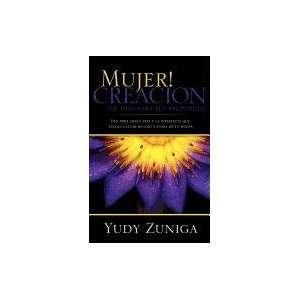 sus propositos (Spanish Edition) (9781597811699) Yudy Zuniga Books